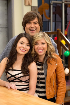poster for iCarly