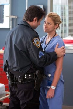 poster for Nurse Jackie