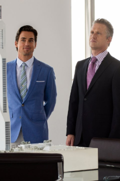 poster for White Collar