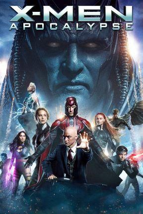 X Men Apocalypse German Stream