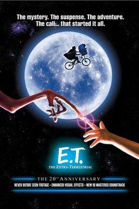 Watch E.T. the Extra-Terrestrial Online | Stream Full ...