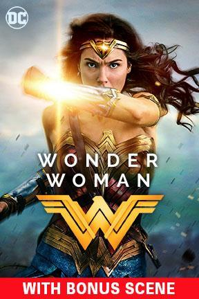 Wonder Woman Full Movie Online
