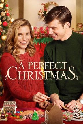 poster for a perfect christmas 12 of 20 carousel