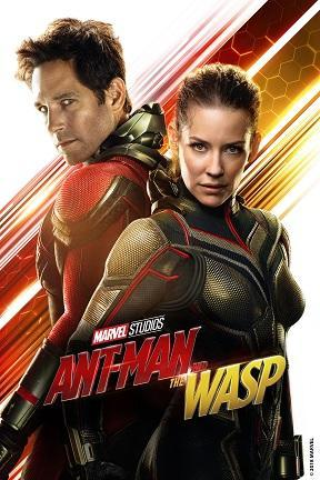 Ant Man And The Wasp Stream