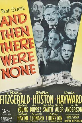 And Then There Were None Stream
