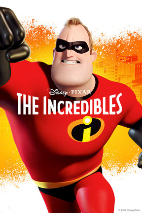 Incredibles Stream