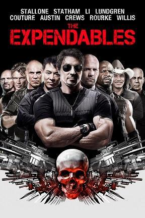 The Expendables 2 Stream Kinox