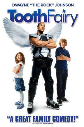 Tooth Fairy Full Movie 2010