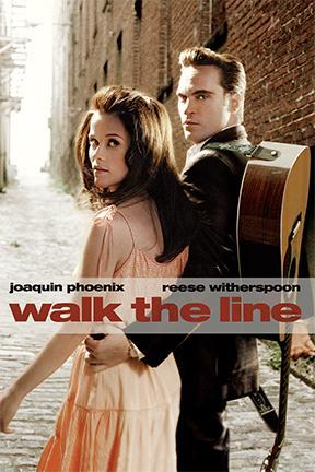 Walk The Line Stream