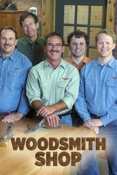 Woodsmith shop episodes cartoon
