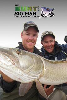 Watch the hunt for big fish live don 39 t miss any of the for Fishing channel on directv